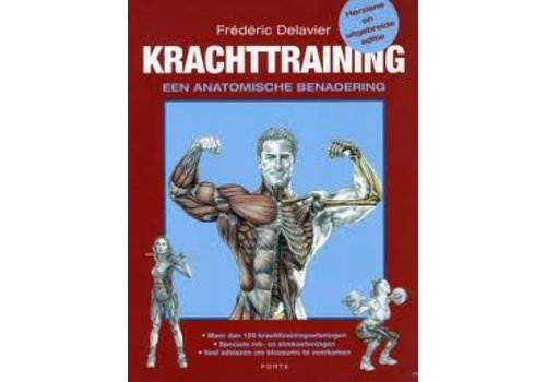 Body and Fashion Body and Fashion boek de krachttraining methode 1