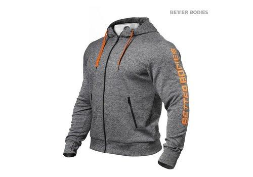 Better Bodies Better Bodies mens athletic hood