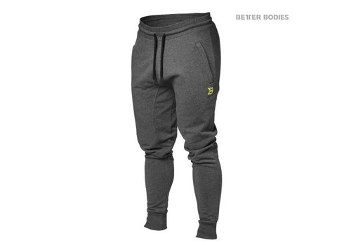 Better Bodies Better Bodies tapered joggers
