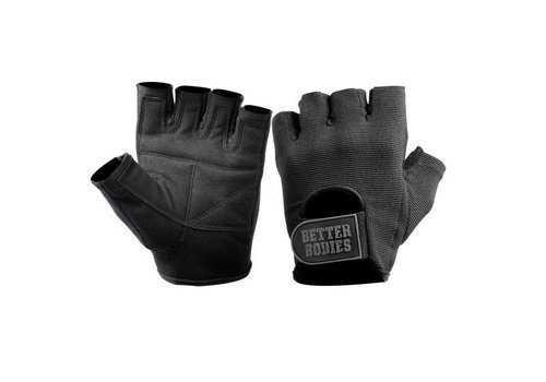 Better Bodies Better Bodies basic gym gloves