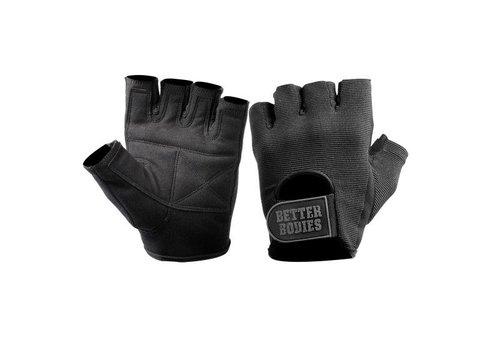 Better Bodies Better Bodies basic gym gloves