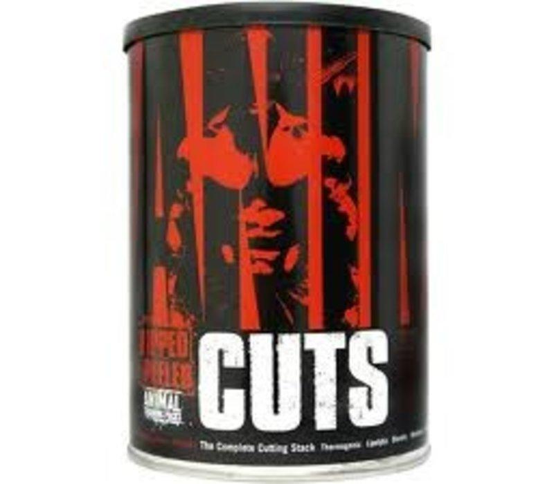 Universal cuts