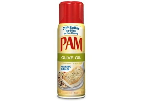 Pam Spray Pam Spray cooking spray