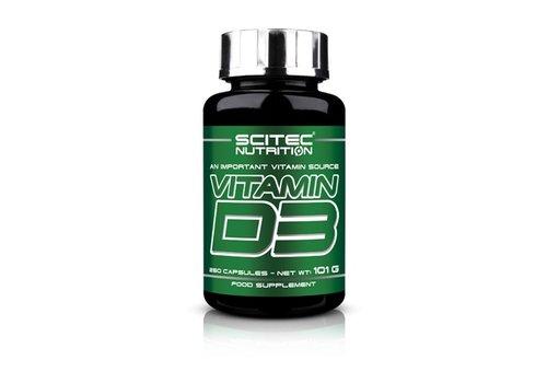 Scitec Nutrition Scitec Nutrition vitamin D3