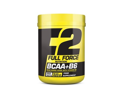 F2 Full Force F2 Full Force BCAA + B6