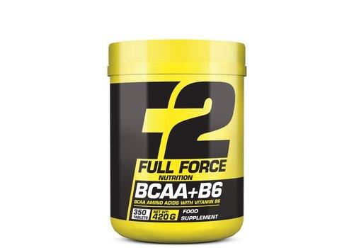 F2 Full Force F2 Full Force BCAA + B6