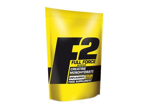 F2 Full Force F2 Full Force creatine monohydrate