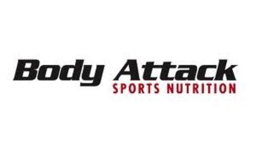 Body Attack Sports Nutrition