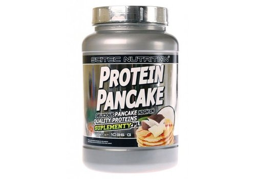 Scitec Nutrition Scitec Nutrition protein for pancakes