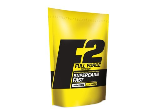 F2 Full Force F2 Full Force supercarb fast