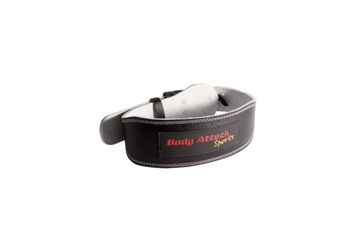 Body Attack Sports Nutrition Body Attack Sports Nutrition weight lifting belt