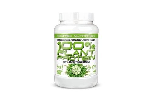 Scitec Nutrition Scitec Nutrition 100% plant protein