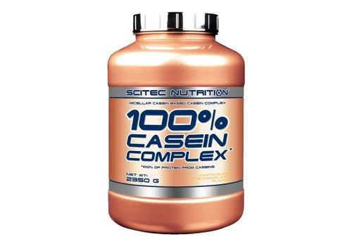 Scitec Nutrition Scitec Nutrition 100% casein complex