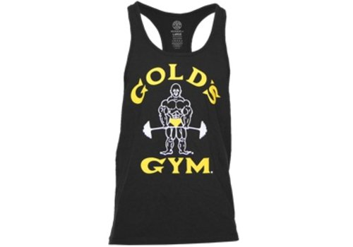Gold's Gym Gold's Gym classic Joe premium stringer