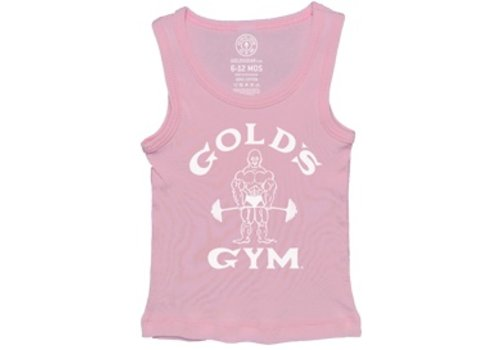 Gold's Gym Gold's Gym classic Joe baby tank