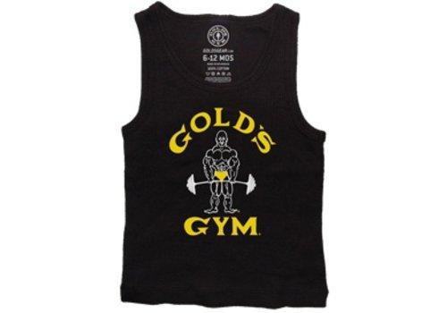 Gold's Gym Gold's Gym classic Joe baby tank
