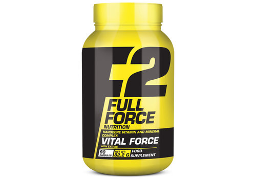 F2 Full Force F2 Full Force vital force