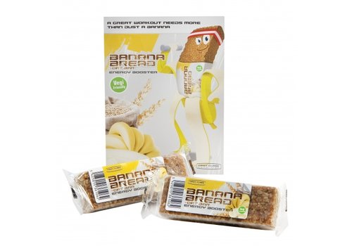 First Class Nutrition First Class Nutrition banana bread