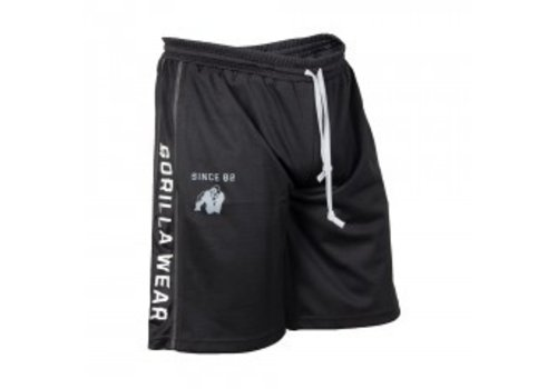 Gorilla Wear Gorilla Wear functional mesh short