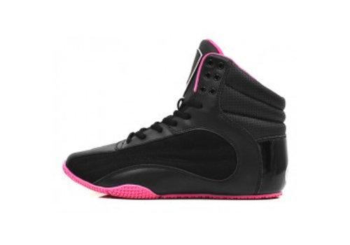 Ryderwear Ryderwear ladies D-maks black/pink