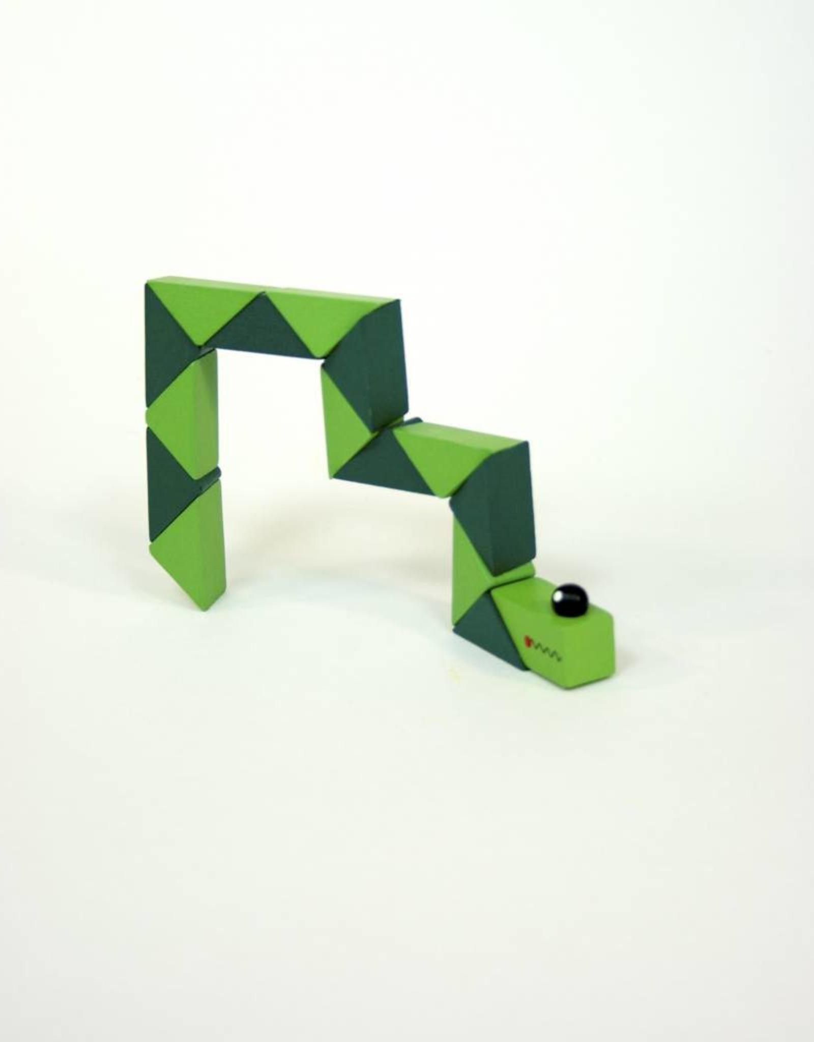 Tobar Wooden Twisty Animals