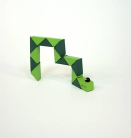 Tobar Wooden Twisty Animals
