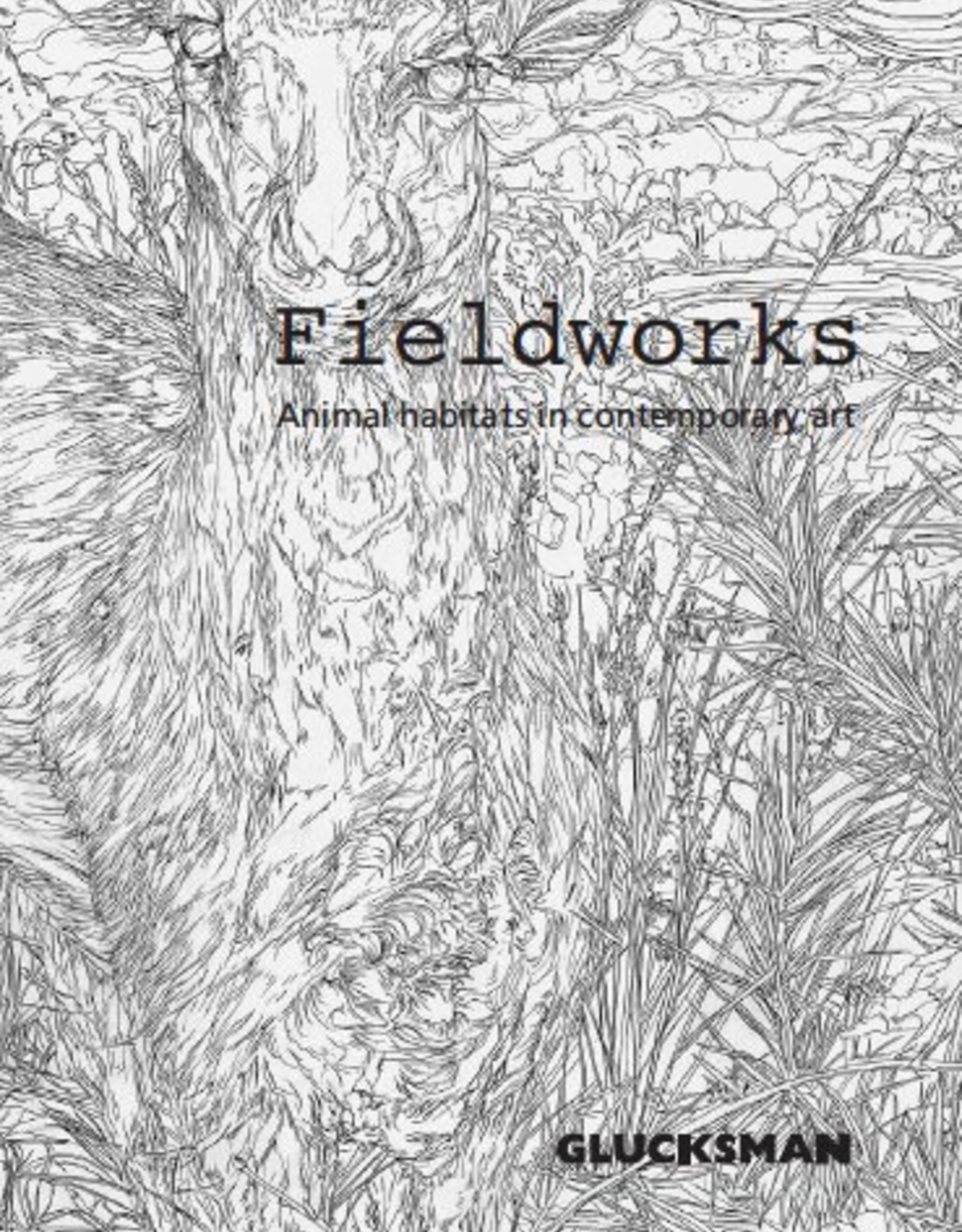 Fieldworks: Animal habitats in contemporary art