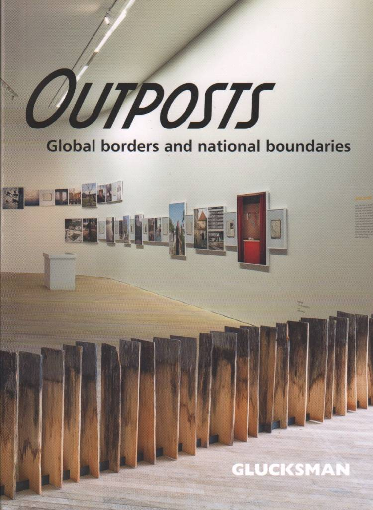 The Glucksman Outposts Catalogue