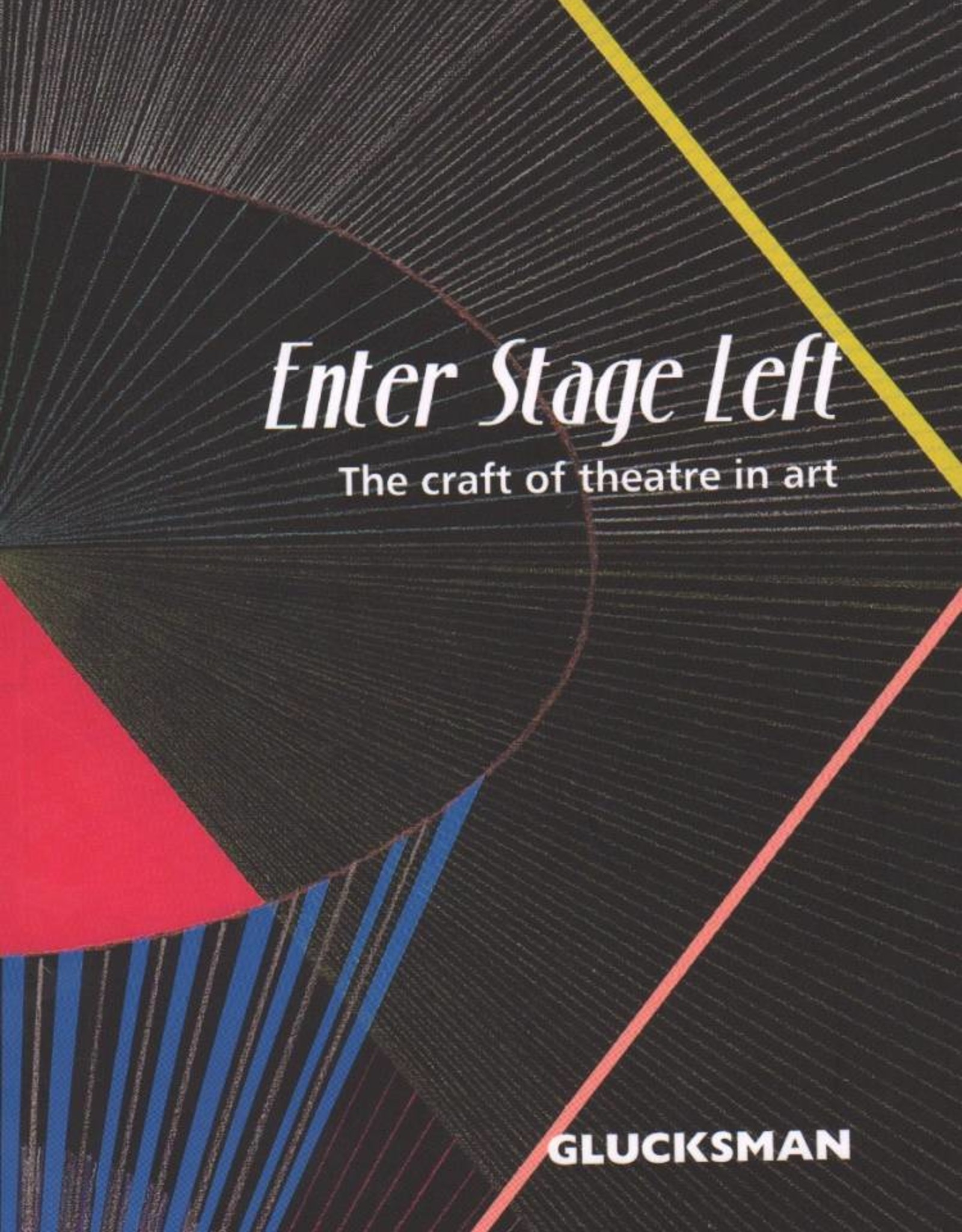 Enter Stage Left catalogue
