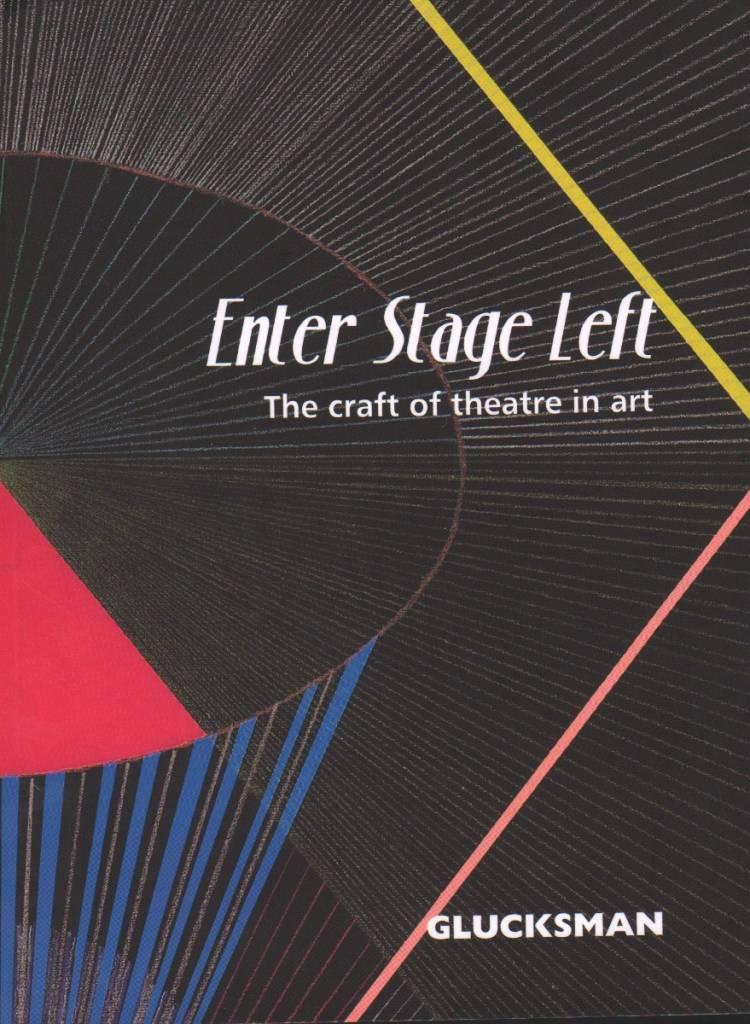 Enter Stage Left catalogue