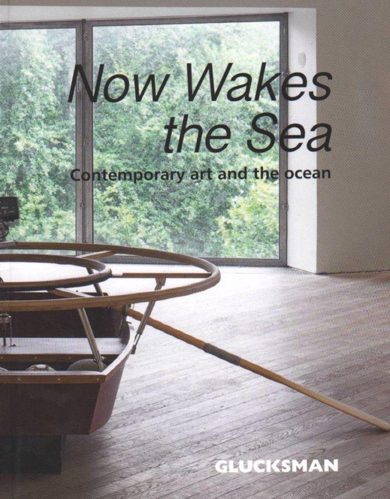 The Glucksman Now Wakes the Sea Catalogue
