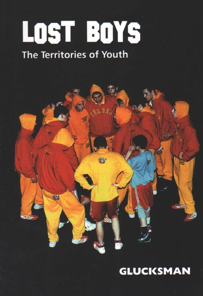 The Glucksman Lost Boys - The Territories of Youth