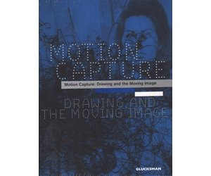 The Glucksman Motion Capture: Drawing and the Moving Image (LARGE)