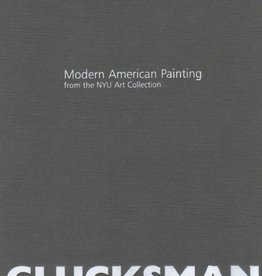 The Glucksman Modern American Painting