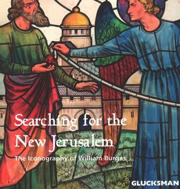 The Glucksman Searching for the New Jerusalem