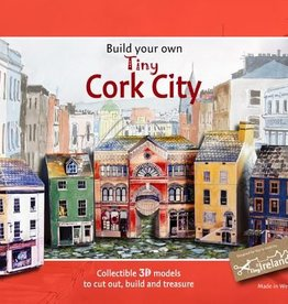 Tiny Ireland Build Your Own Tiny Cork City A4