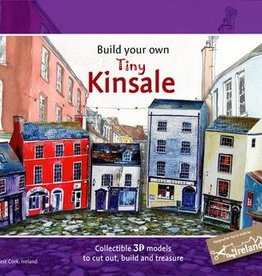 Tiny Ireland Build Your Own Tiny Kinsale A4