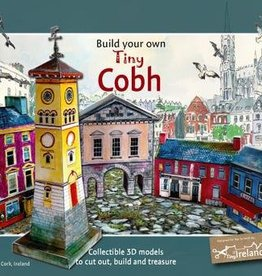 Tiny Ireland Build Your Own Tiny Cobh