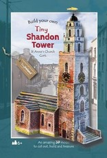 Tiny Ireland Build Your Own Tiny Shandon Tower