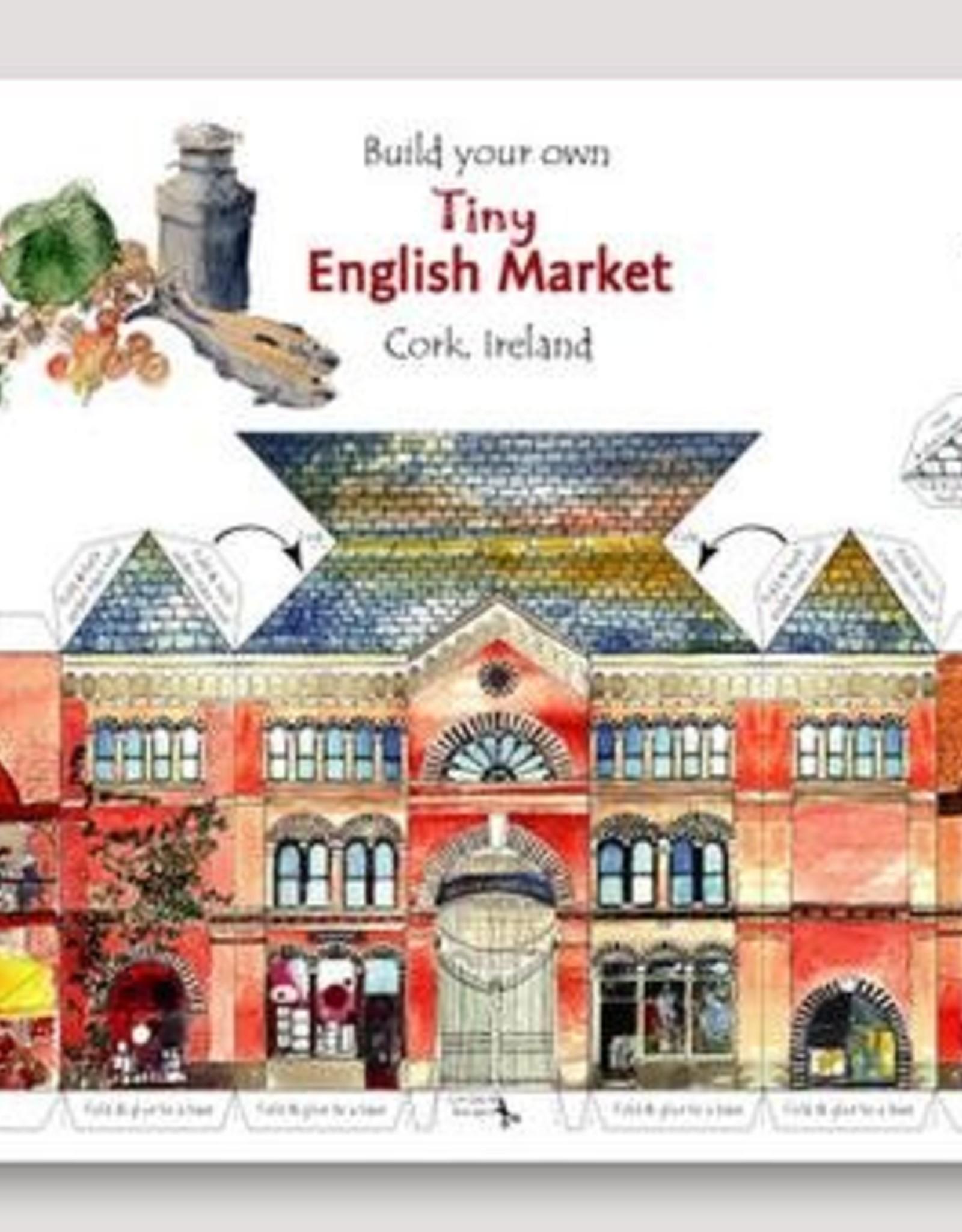 Tiny Ireland Tiny English Market