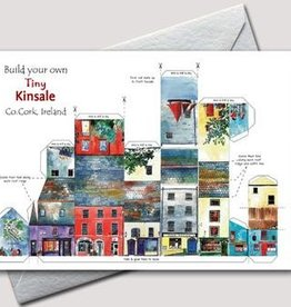 Tiny Ireland Build Your Own Tiny Kinsale A5
