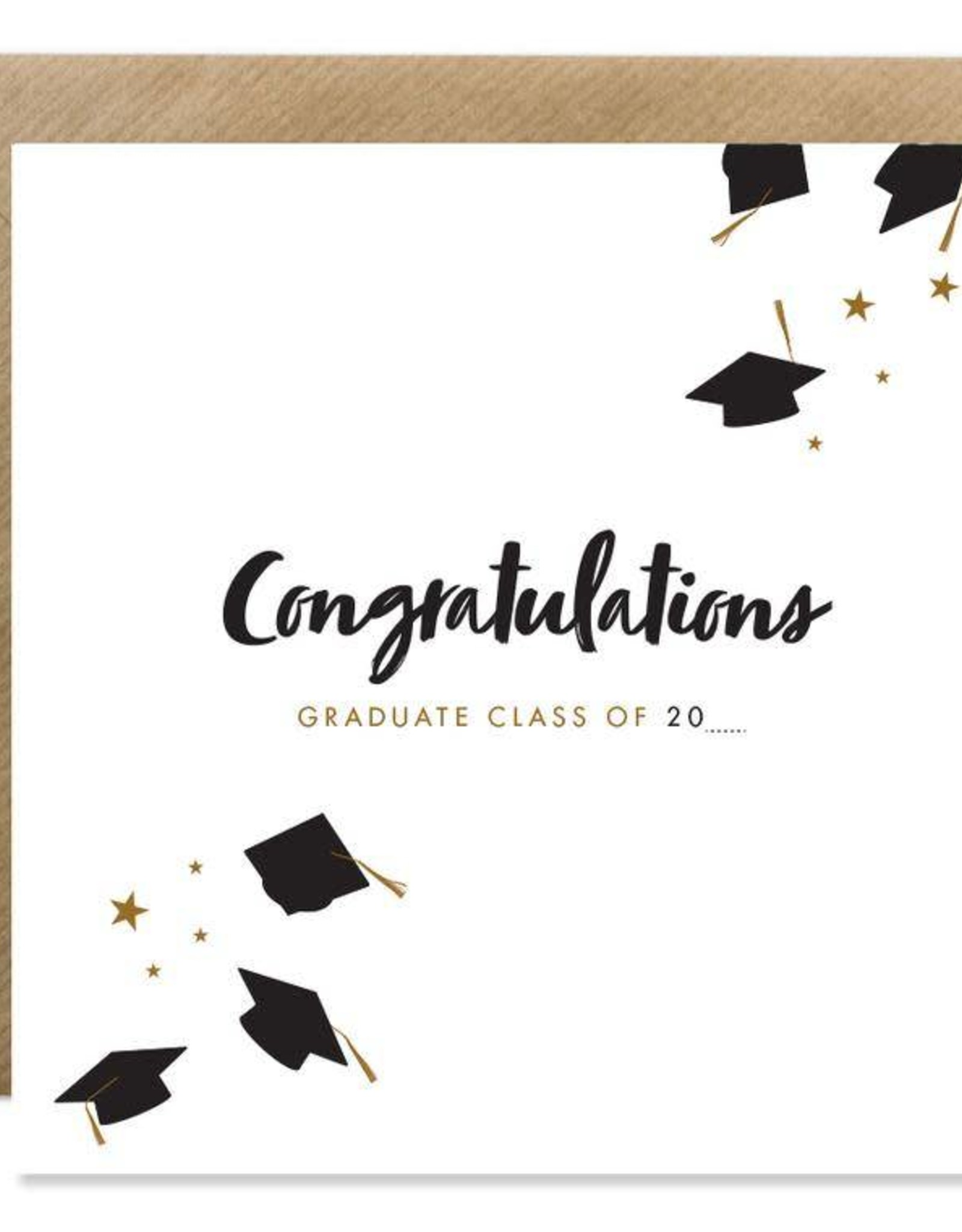 Bold Bunny Bold Bunny Card Happy Graduation