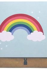 Bold Bunny Bold Bunny Card Rainbow