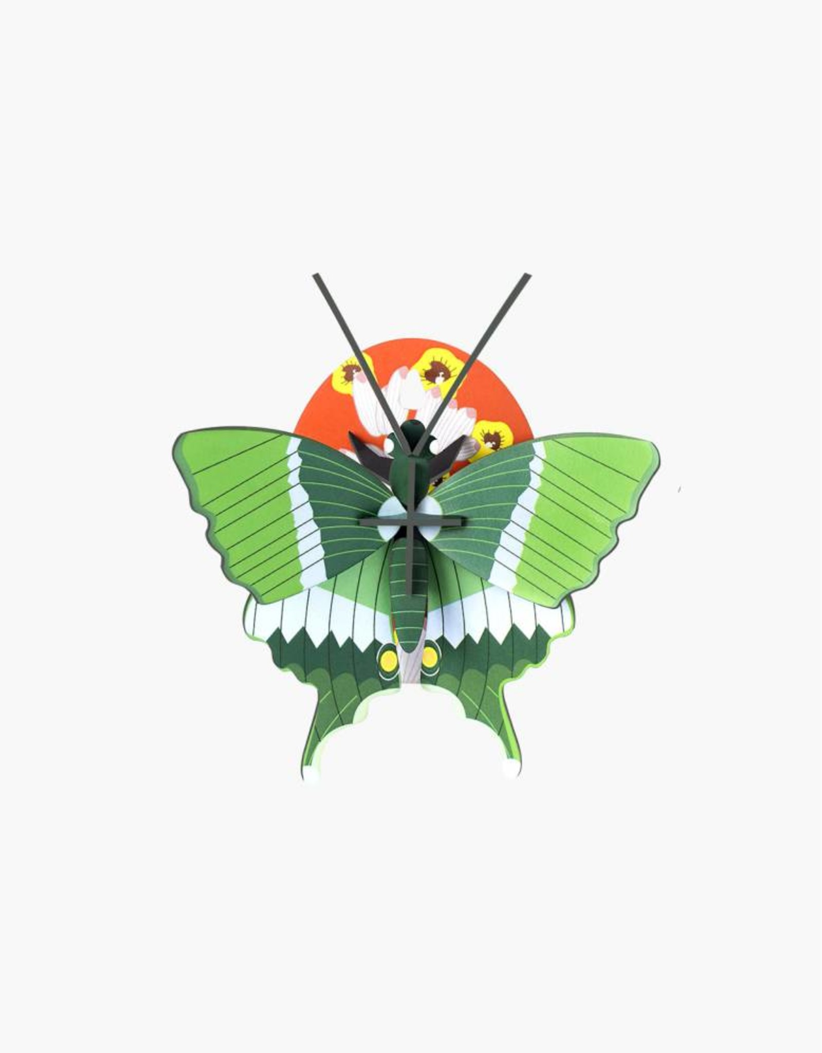 Studioroof Studio Roof Wall Decor Swallowtail Butterfly small