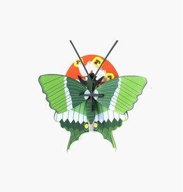 Studioroof Wall Decor Swallowtail Butterfly (small)