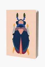 Studioroof Studioroof Japanese Beetle A4 Sketch Book