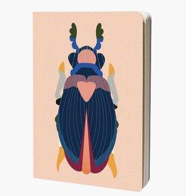 Studioroof A4 Sketch Book Japanese Beetle
