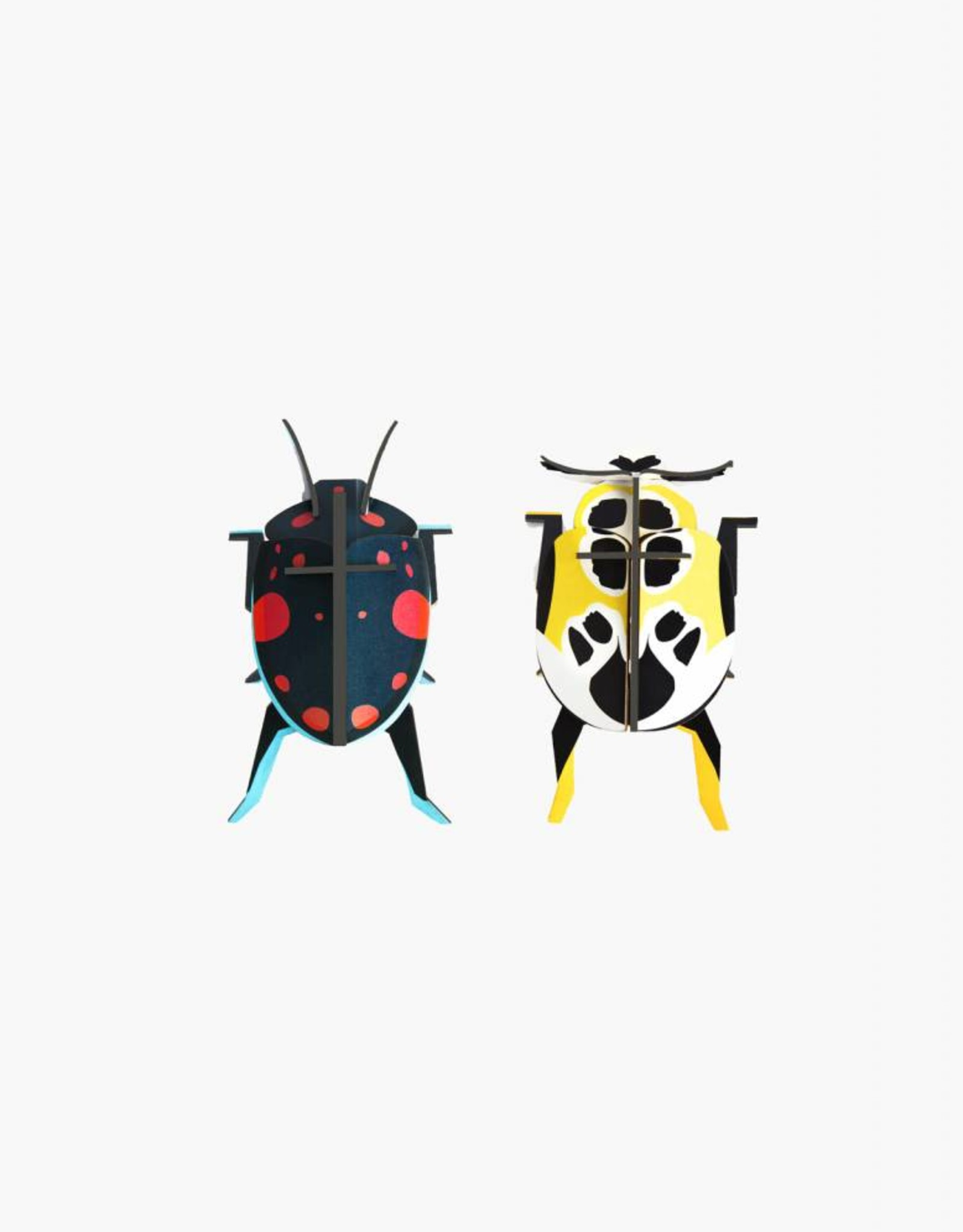 Studioroof Wall Decor Lady Beetles (small)