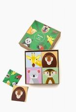Studioroof Studioroof MEM Memory Game Wild Animals