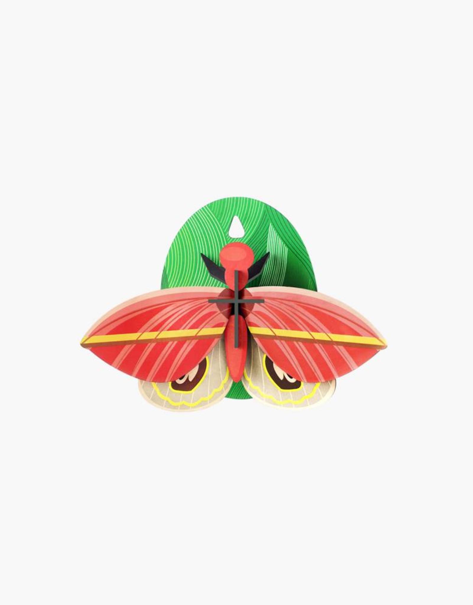 Studioroof Studioroof Little Wonders of Nature Emperor Moth